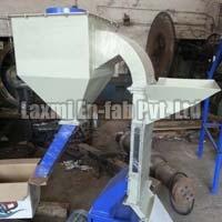 Precision Air Classifier 01