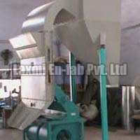 Precision Air Classifier 02