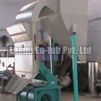 Precision Air Classifier