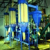 Whole Spice Grinding Machine