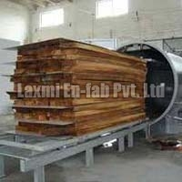 Wood Dryer 01
