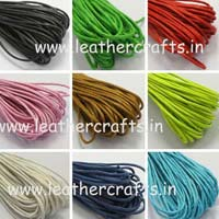 Wax Cotton Cords
