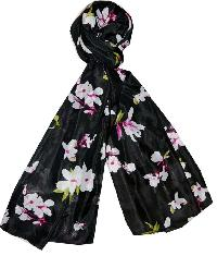 Polyester Silk Scarve 04