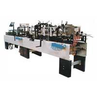 Carton Folding & Pasting Machine