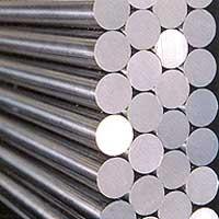 Stainless Steel Bars 02