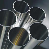 Stainless Steel Pipes and Tubes 02