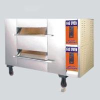 Deck Oven 08
