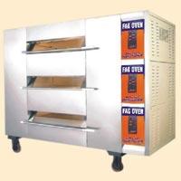 Deck Oven 14