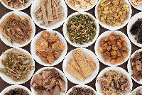 Herbal Crude Drugs
