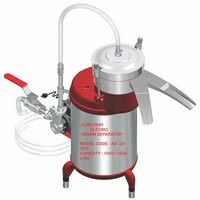Electric Milk Cream Separator (AE - 29-2)