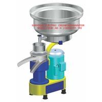 Electric Milk Cream Separators (AE - 9)