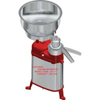 Electric Milk Cream Separators (AE - 11)