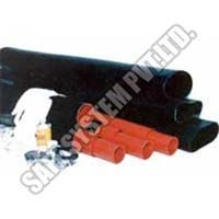 Heat Shrinkable Stress Control Tube