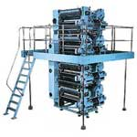 Four High Tower Printing Machine