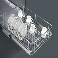 Stainless Steel Baskets