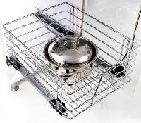 Stainless Steel Grain Basket