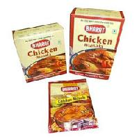 Bharat Chicken Masala