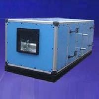 Double Skin Air Handling Unit