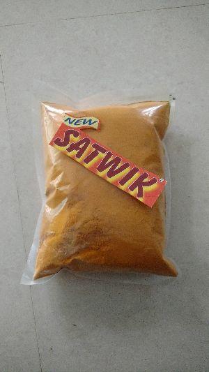 Satwik Turmeric Powder=>250gm Satwik Turmeric Powder