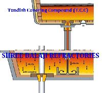 Tundish Covering Compound