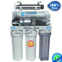 Water Pure Domestic RO System