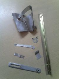 Auto Parts Sheet Meatl