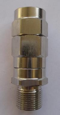 Instrumentation Tube Fittings