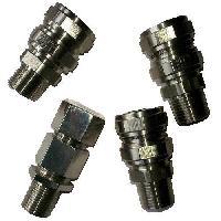 Sainless Steel 304,316 Cable Glands Connectors