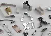 Sheet Metal Auto Parts