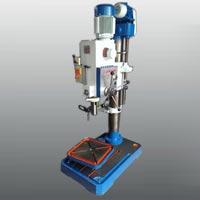 JIP50AA : 50mm Cap. Radial Type Pillar Drilling Machine 01