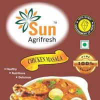 Sun Chicken Masala