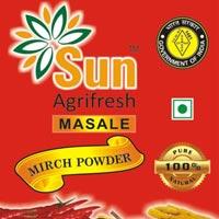 Sun Chilli Powder