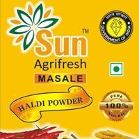 Sun Haldi Powder
