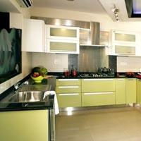 Designer Kitchen - 02