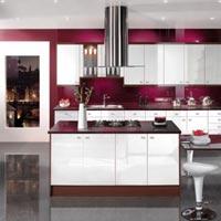 Designer Kitchen - 05