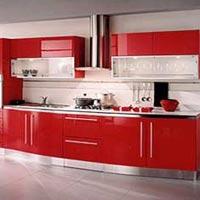 Designer Kitchen - 06