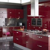 Designer Kitchen - 08