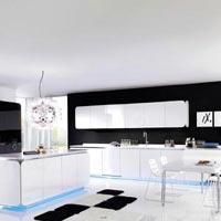 Designer Kitchen - 12