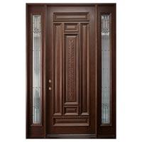 Wooden Door - 04