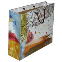 Cool Paper Bags