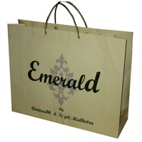 Jewellery Paper Bags