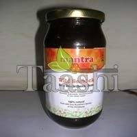Seabuckthorn Jam