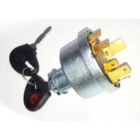Ignition Switch Di & Tractors