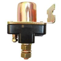 Solenoid Switch 4st 12 & 24 Volts