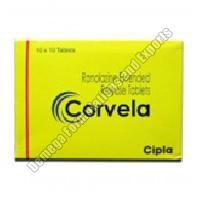 Corvela Tablets