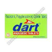 Dart Tablets
