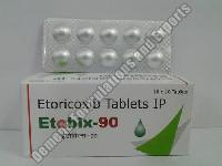 Etobix Tablets