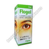Flogel Eye Drop