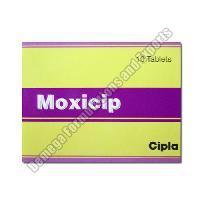 Moxicip Tablets