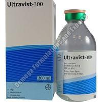 Ultravist Injection